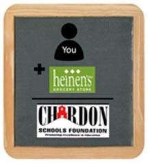 Heinen's Tasteful Rewards Program
