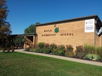 Tiny Toppers Preschool (Maple School)