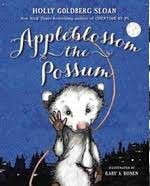 aplleblossom book cover