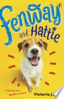 Fenway and Hattie Bookcover